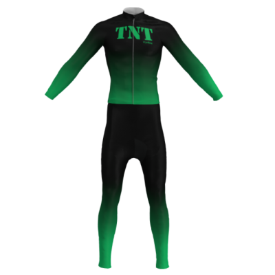 Equipación Larga/Térmica TNT Cycling Mod. 39 TNT Cycling