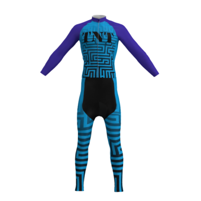 Equipación Larga/Térmica TNT Cycling Mod. 40 TNT Cycling