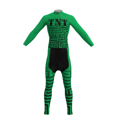 Equipación Larga/Térmica TNT Cycling Mod. 41 TNT Cycling