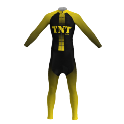 Equipación Larga/Térmica TNT Cycling Mod. 42 TNT Cycling