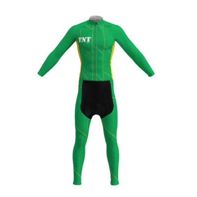 Equipación Larga/Térmica TNT Cycling Mod. 46 TNT Cycling