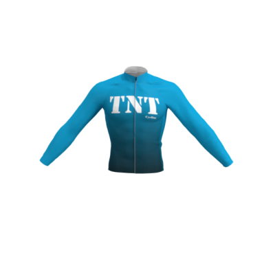 Maillot Largo/Térmico TNT Cycling Mod. 38 TNT Cycling
