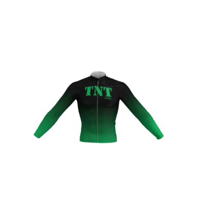 Maillot Largo/Térmico TNT Cycling Mod. 39 TNT Cycling