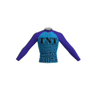 Maillot Largo/Térmico TNT Cycling Mod. 40 TNT Cycling