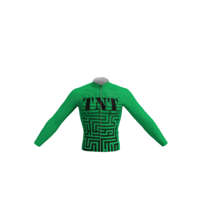 Maillot Largo/Térmico TNT Cycling Mod. 41 TNT Cycling