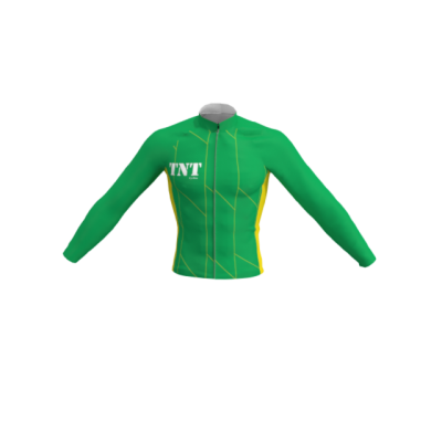 Maillot Largo/Térmico TNT Cycling Mod. 46 TNT Cycling