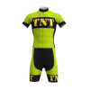 Equipación Corta TNT Cycling Mod. 48 TNT Cycling
