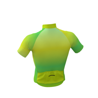 Maillot Corto TNT Cycling Mod. 49 TNT Cycling