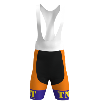 Culotte Corto TNT Cycling Mod. 47 TNT Cycling