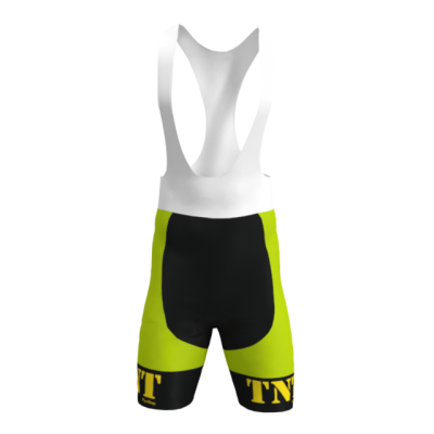 Culotte Corto TNT Cycling Mod. 48 TNT Cycling