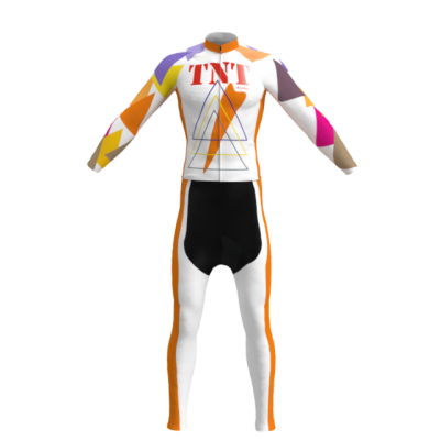 Equipación Larga/Térmica TNT Cycling Mod. 50 TNT Cycling