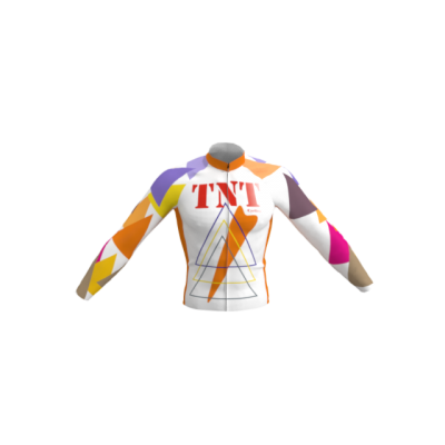 Maillot Largo/Térmico TNT Cycling Mod. 50 TNT Cycling