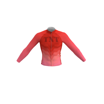 Maillot Largo/Térmico TNT Cycling Mod. 51 TNT Cycling