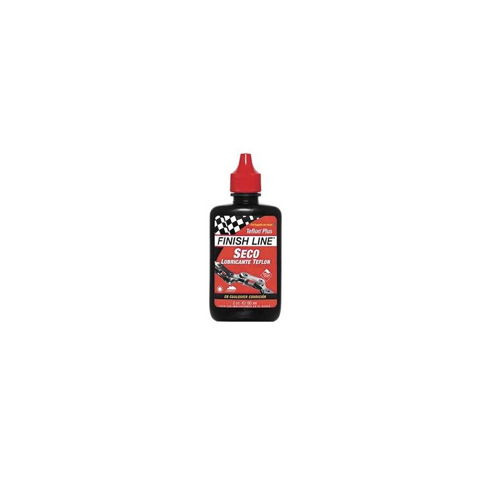 ACEITE FINISH LINE SECO 60 ML. FINISH LINE