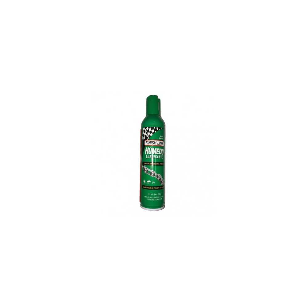 ACEITE FINISH LINE AEROSOL 245 ML. FINISH LINE