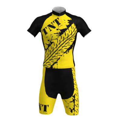 Equipación Corta TNT Cycling Mod. 52 TNT Cycling