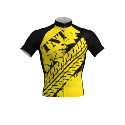 Maillot Corto TNT Cycling Mod. 52 TNT Cycling