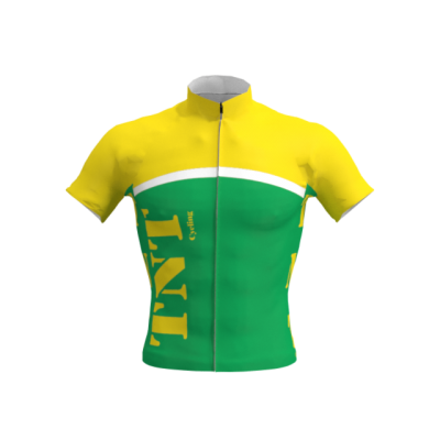 Maillot Corto TNT Cycling Mod. 53 TNT Cycling