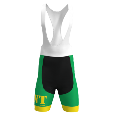 Culotte Corto TNT Cycling Mod. 53 TNT Cycling