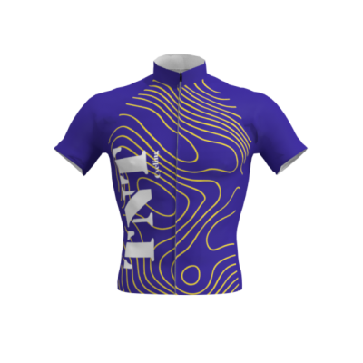 Maillot Corto TNT Cycling Mod. 54 TNT Cycling