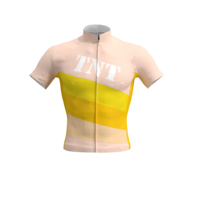 Maillot Corto TNT Cycling Mod. 55 TNT Cycling