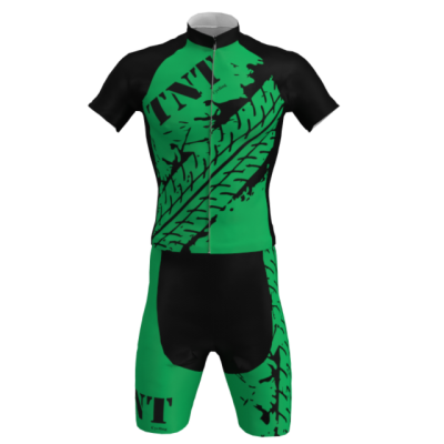 Equipación Corta TNT Cycling Mod. 56 TNT Cycling