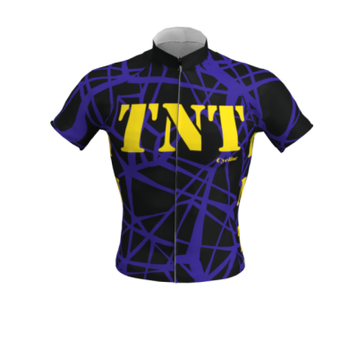 Maillot Corto TNT Cycling Mod. 59 TNT Cycling