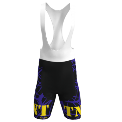 Culotte Corto TNT Cycling Mod. 59 TNT Cycling