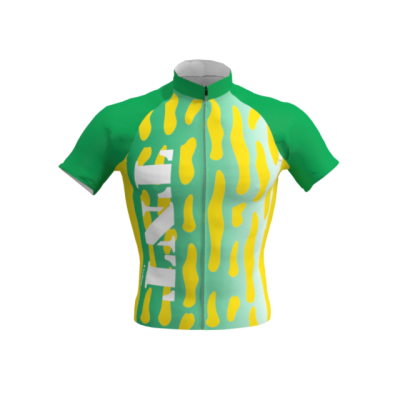 Maillot Corto TNT Cycling Mod. 60 TNT Cycling