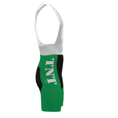 Culotte Corto TNT Cycling Mod. 60 TNT Cycling
