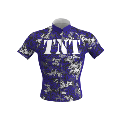 Maillot Corto TNT Cycling Mod. 62 TNT Cycling