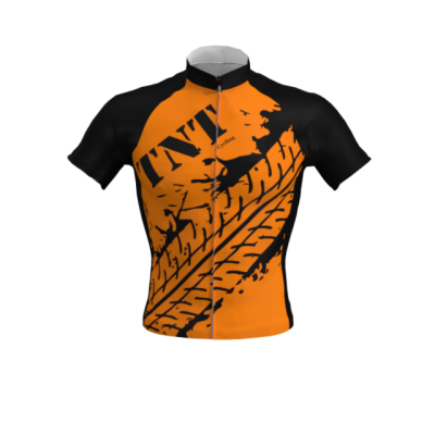 Maillot Corto TNT Cycling Mod. 63 TNT Cycling