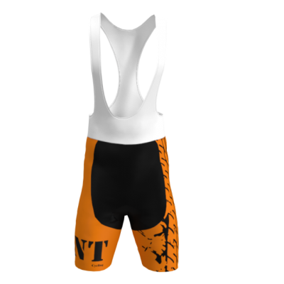 Culotte Corto TNT Cycling Mod. 63 TNT Cycling