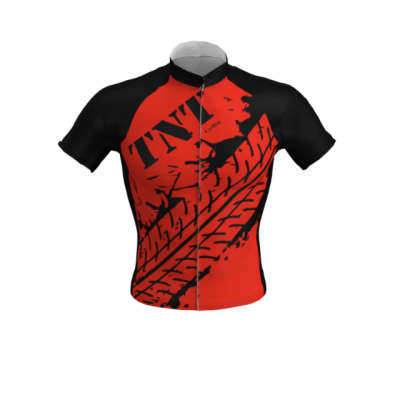 Maillot Corto TNT Cycling Mod. 64 TNT Cycling