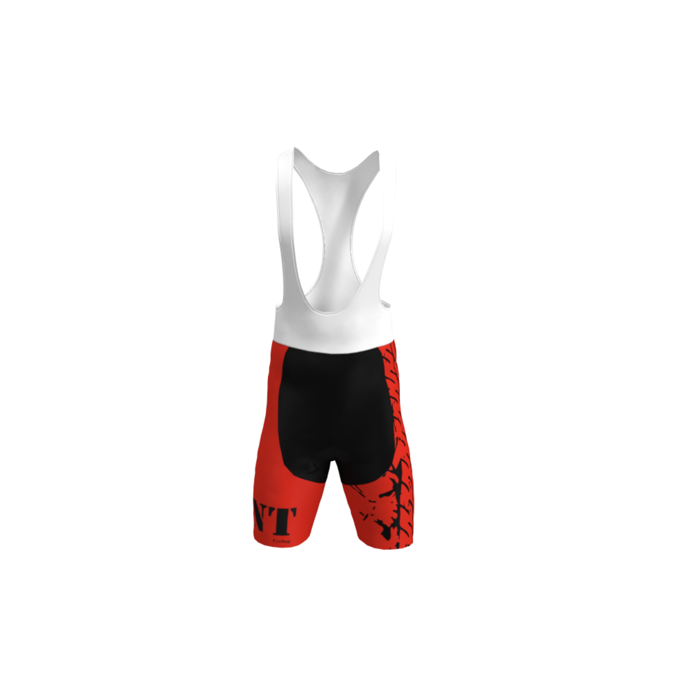 Culotte Corto TNT Cycling Mod. 64 TNT Cycling