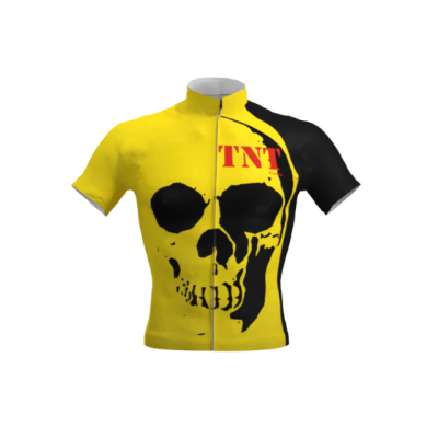Maillot Corto TNT Cycling Mod. 65 TNT Cycling