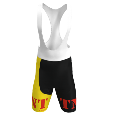 Culotte Corto TNT Cycling Mod. 65 TNT Cycling