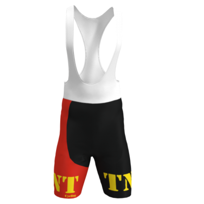 Culotte Corto TNT Cycling Mod. 66 TNT Cycling