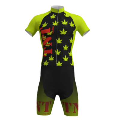 Equipación Corta TNT Cycling Mod. 68 TNT Cycling