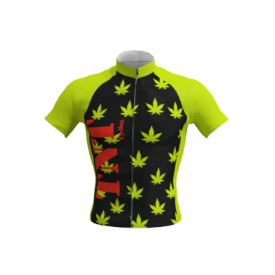 Maillot Corto TNT Cycling Mod. 68 TNT Cycling