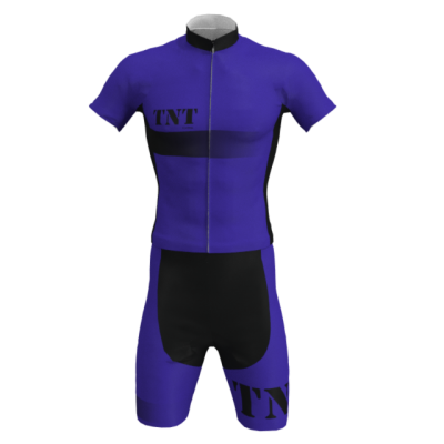 Equipación Corta TNT Cycling Mod. 69 TNT Cycling