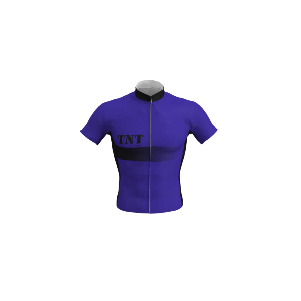 Maillot Corto TNT Cycling Mod. 69 TNT Cycling