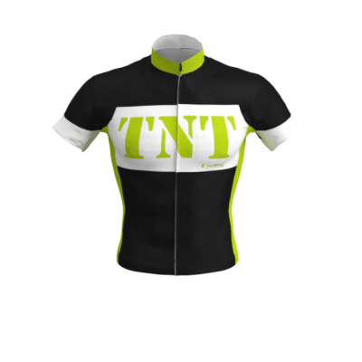 Maillot Corto TNT Cycling Mod. 70 TNT Cycling