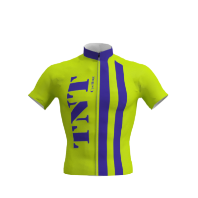 Maillot Corto TNT Cycling Mod. 71 TNT Cycling