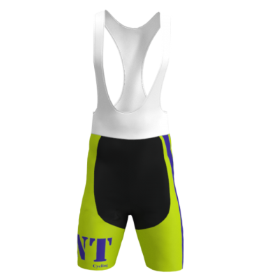 Culotte Corto TNT Cycling Mod. 71 TNT Cycling