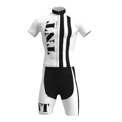 Equipación Corta TNT Cycling Mod. 72 TNT Cycling