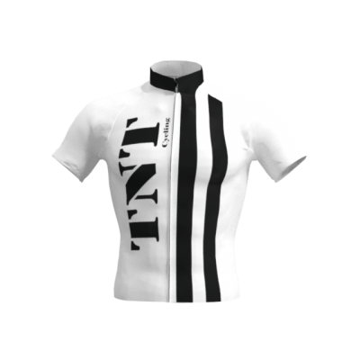 Maillot Corto TNT Cycling Mod. 72 TNT Cycling