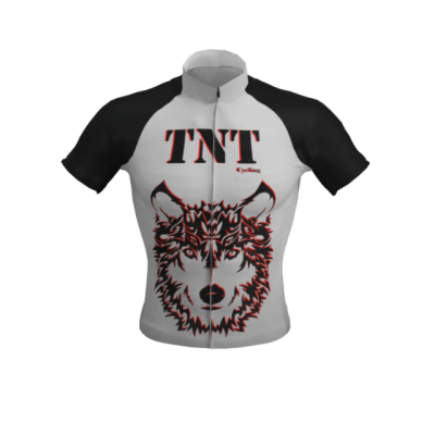 Maillot Corto TNT Cycling Mod. 74 TNT Cycling