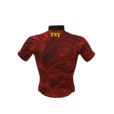 Maillot Corto TNT Cycling Mod. 78 TNT Cycling
