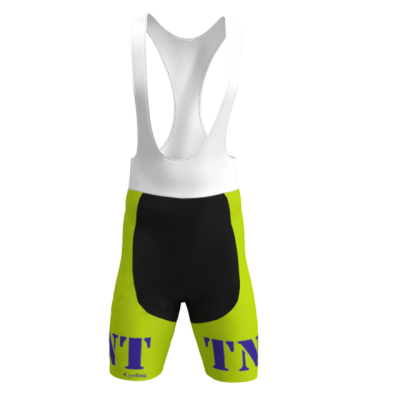 Culotte Corto TNT Cycling Mod. 79 TNT Cycling